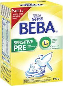 BENBA PRE SENSITIV
